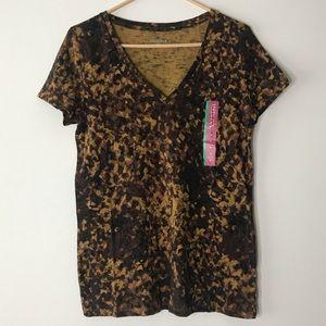 NET Merona T-shirt Size Medium